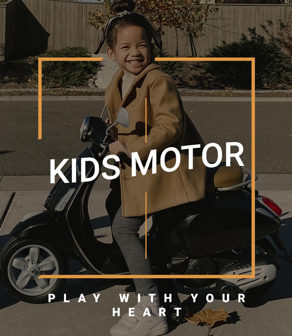 Kids Motor
