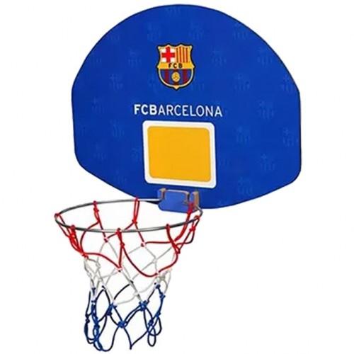 Πλαστική Μπασκέτα FCBarcelona Μπλε 825