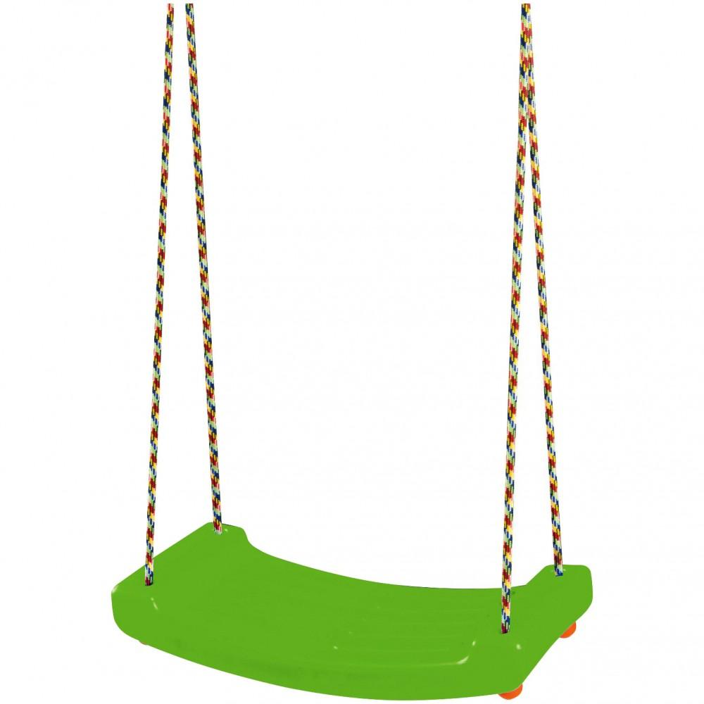 Plastic Swing Picnik Green Y7221-GRN
