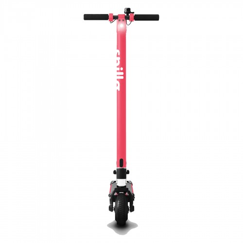 Icon.e - Electric E-Scooter Spillo with 250W and 23km/h Pink 32000-PN