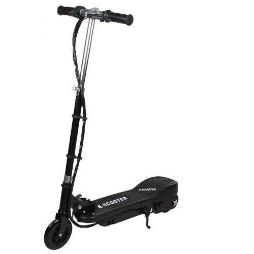 Ηλεκτρικό E-Scooter Μαύρο D02
