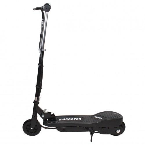 Ηλεκτρικό E-Scooter Μαύρο D02-BL