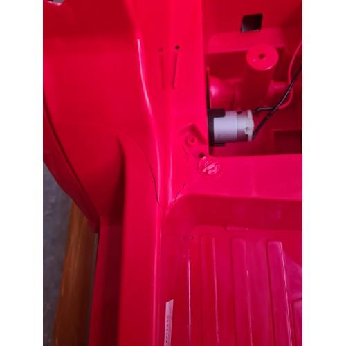 ΕΚΘΕΣΙΑΚΟ ΚΟΜΜΑΤΙ - Ηλεκτροκίνητο Αυτοκίνητο Mercedes benz  12V Κόκκινο BJ0002-RD-EXB