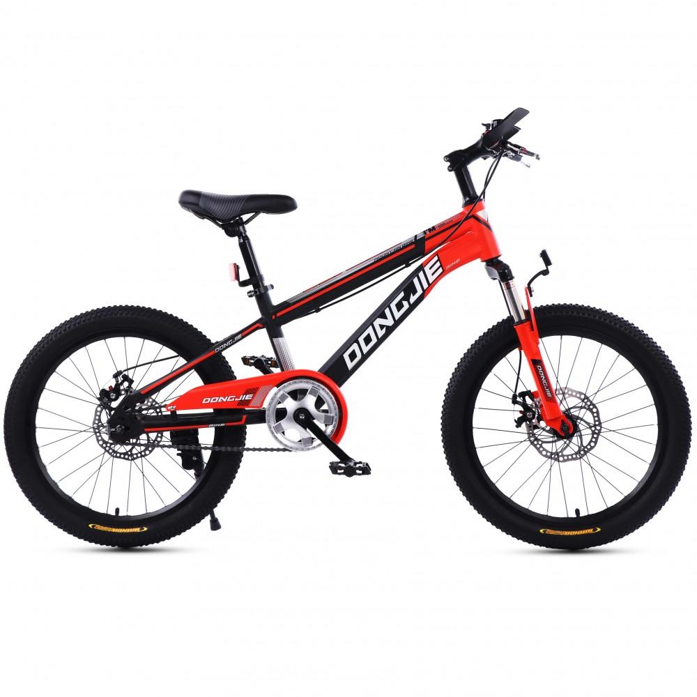 Παιδικό Ποδήλατο Βουνού - Dong 20 ίντσες Κόκκινο B66-RD