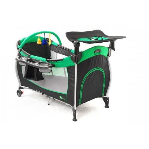 Παιδικό Πάρκο Μαύρο-Πράσινο 913